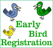 link to early bird registration form