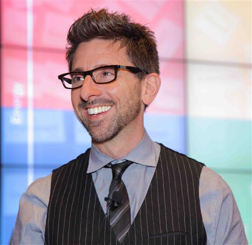 Emotional Intelligence expert Marc Brackett, Ph.D. lectures on October 18
