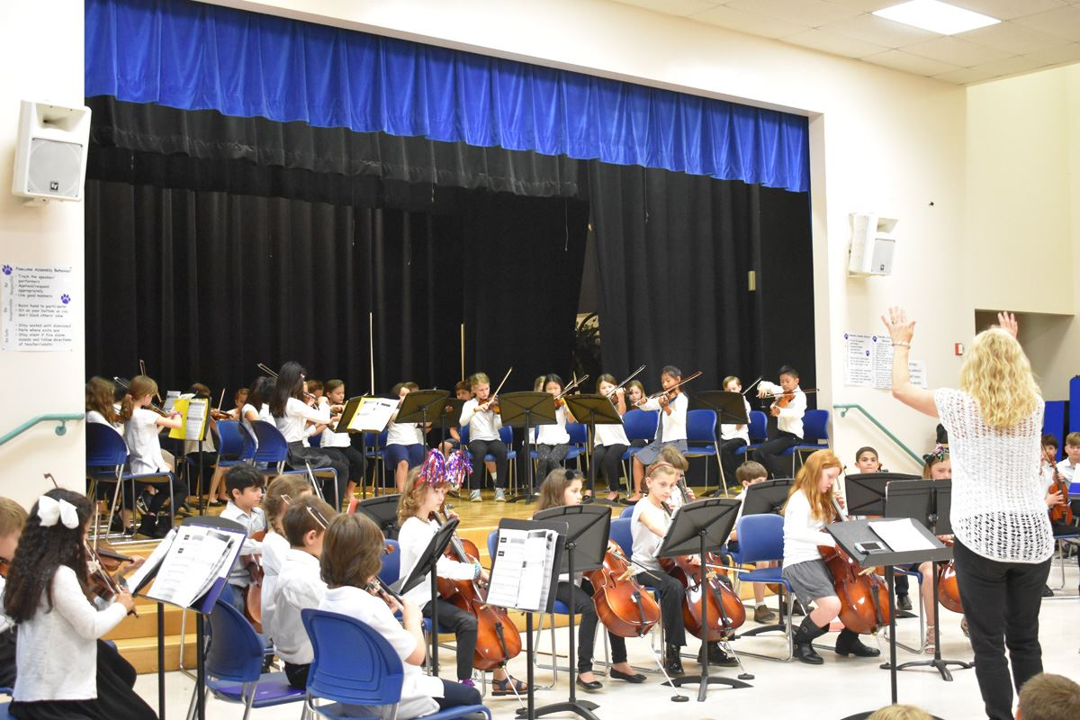 South's String Stars Shine Bright in Year-end Recitals