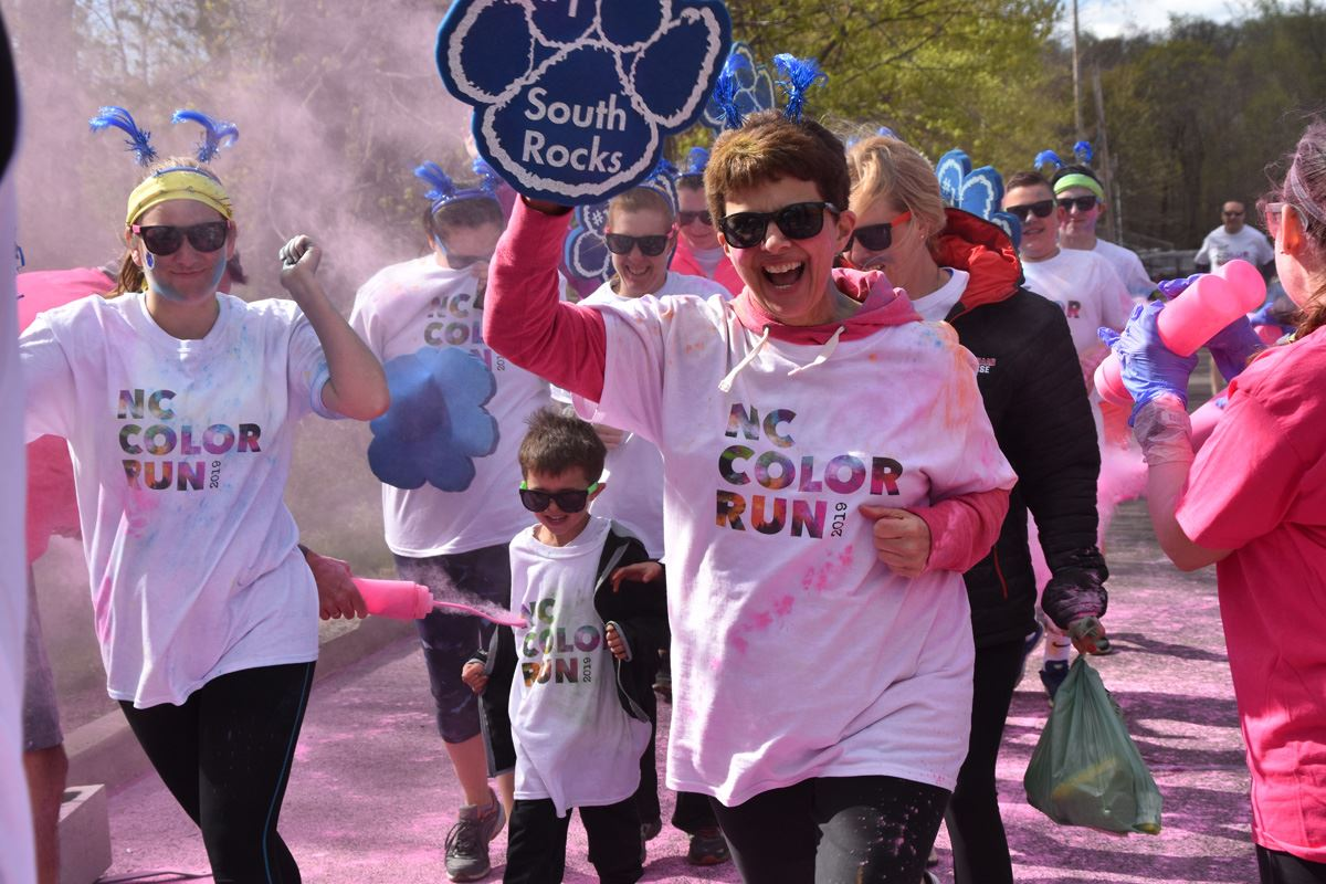 2019 COLOR RUN PHOTOS