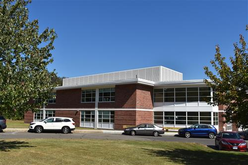 Saxe Middle School