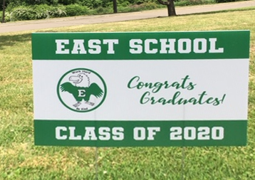 Congratulations to East 4th Graders!