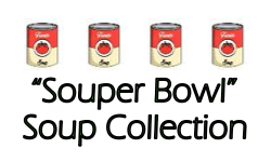 souper bowl soup collection poster