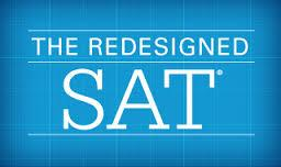 SAT Day for Grade 11 Students and Parents