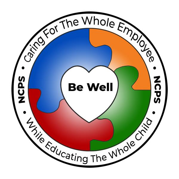 NCPS Wellness Program Logo