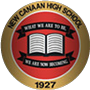New Canaan High School