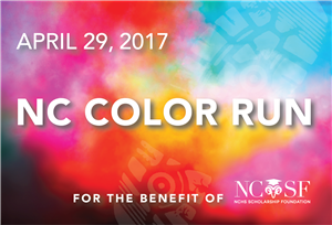 NC Color Run