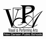 Visual & Performing Arts logo